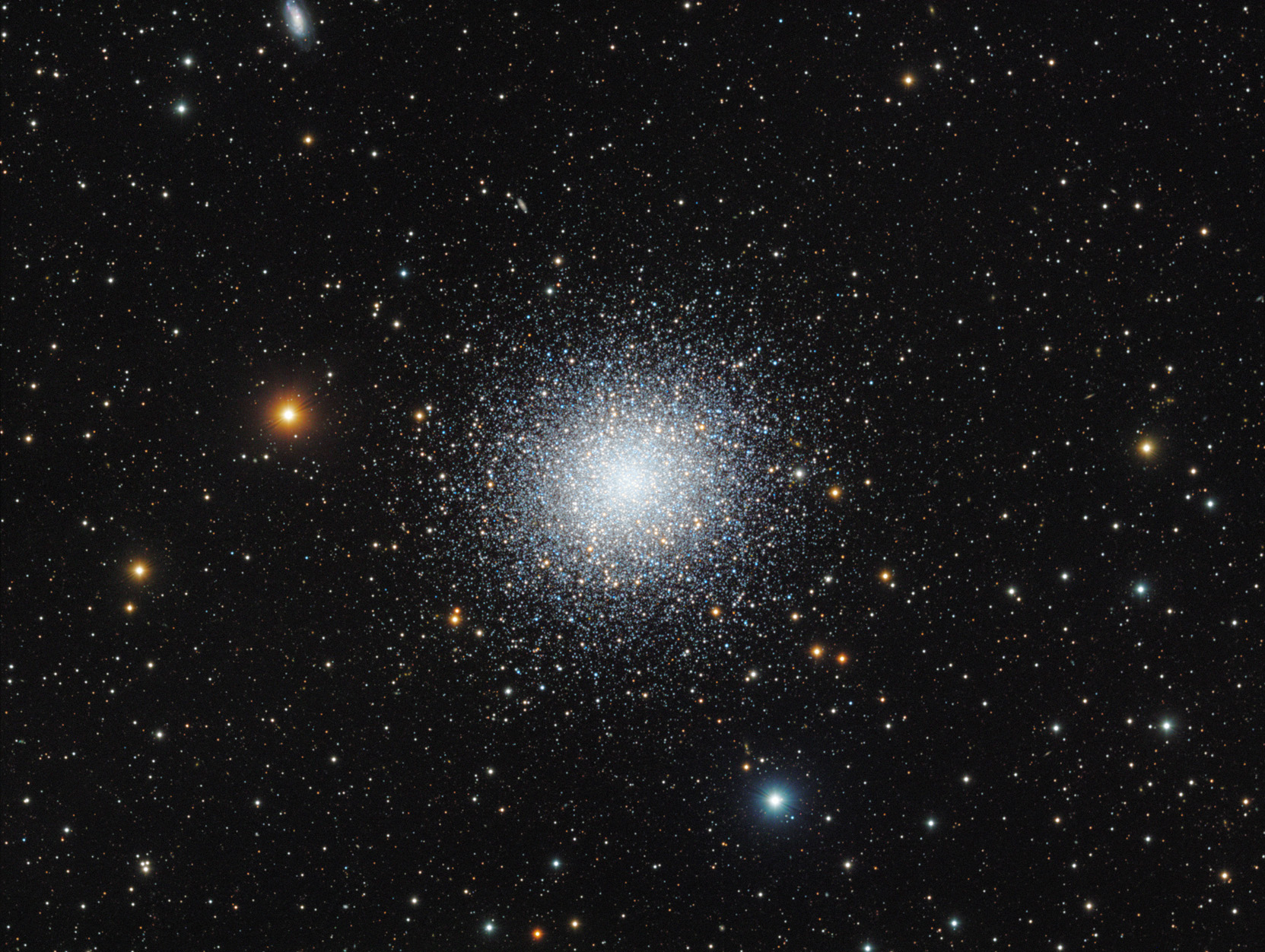 starcluster m13 - photo #16